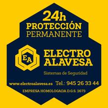 Electro Alavesa seguridad